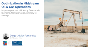 Read more about the article Optimization in Oil & Gas